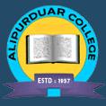 Alipurduar College Logo