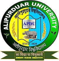 Alipurduar University Logo