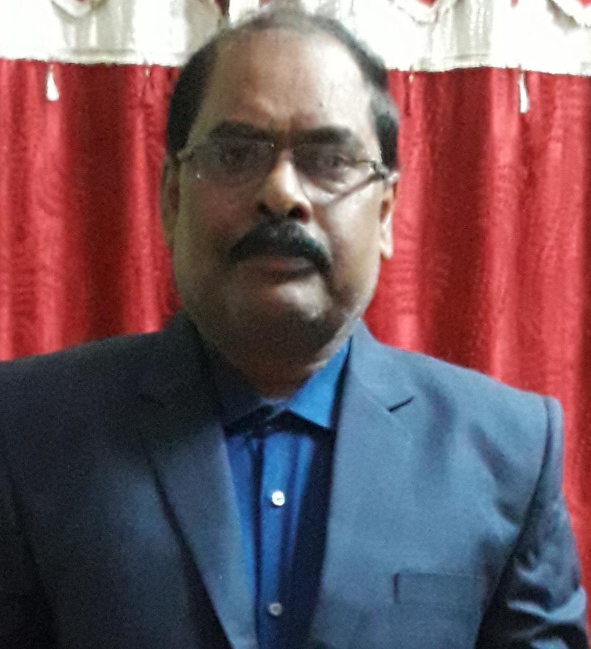 Dr. RANJIT KUMAR GHOSH