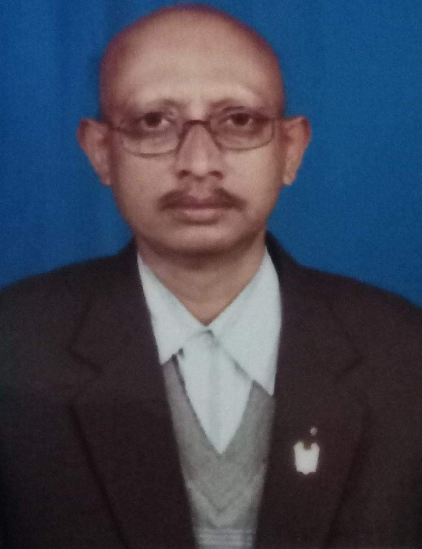 Dr. JYOTI BIKASH NATH