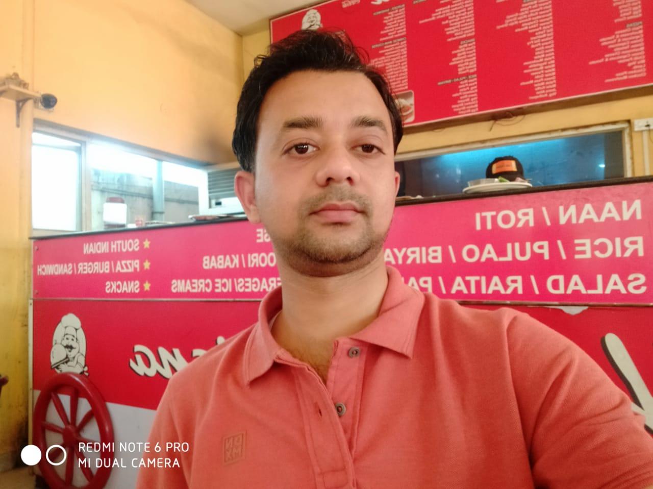 Sri ANIRBAN SAHA