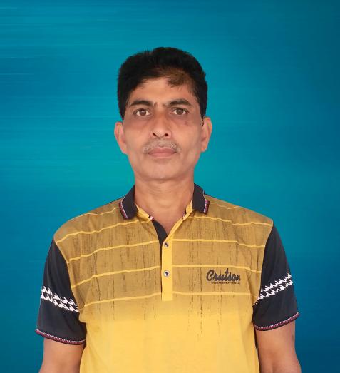 Sri Bikash Chnadra Das