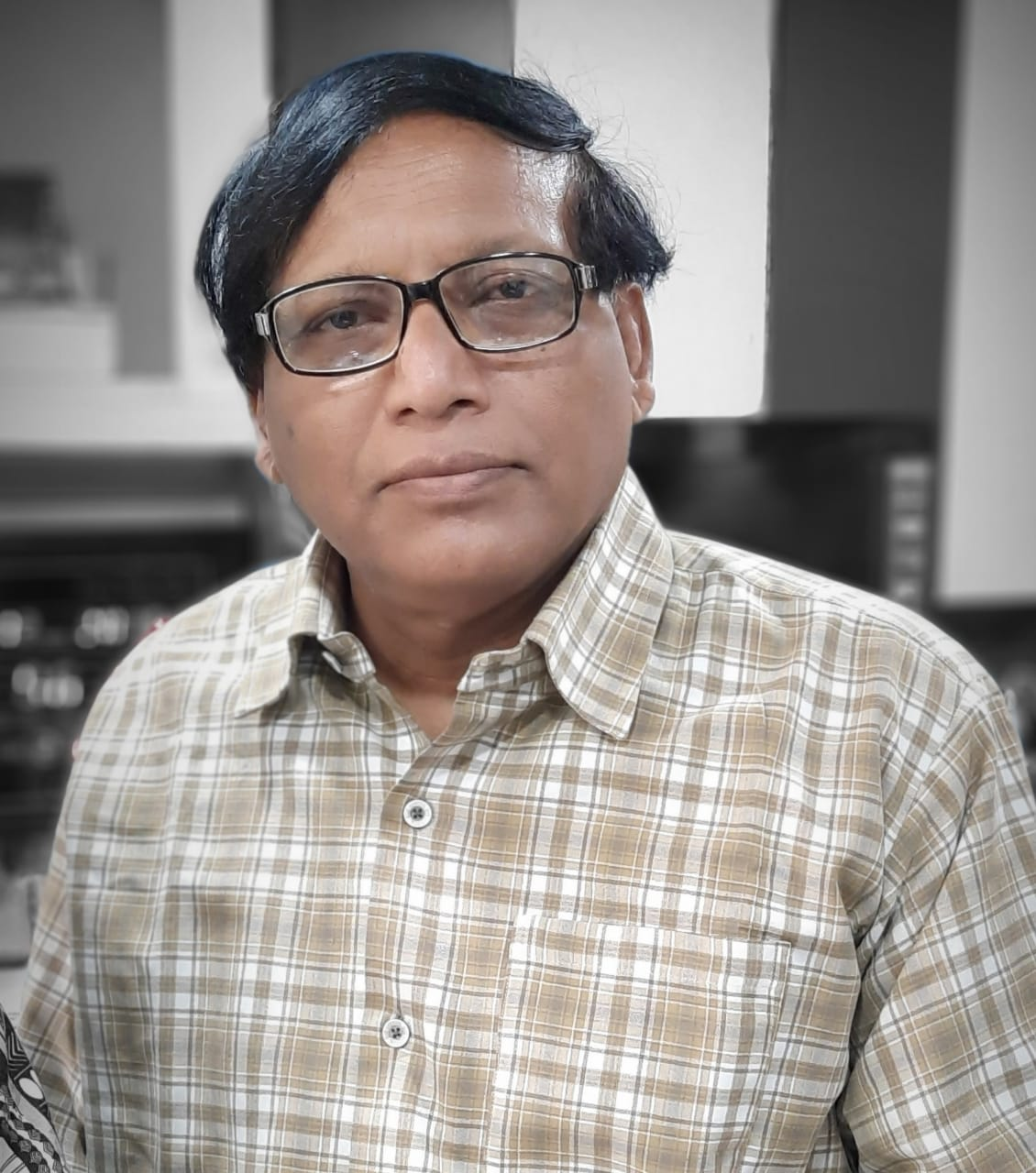 Dr. SAILEN DEBNATH