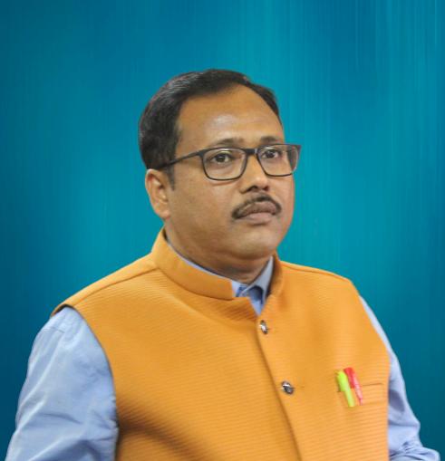 Dr. Jaydip Roy