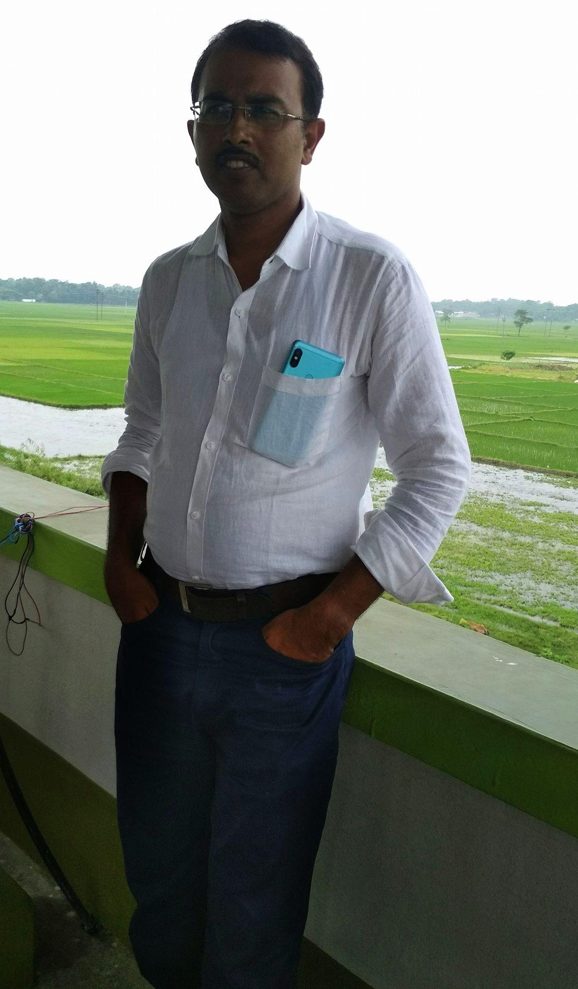 Sri AMLAN DATTA