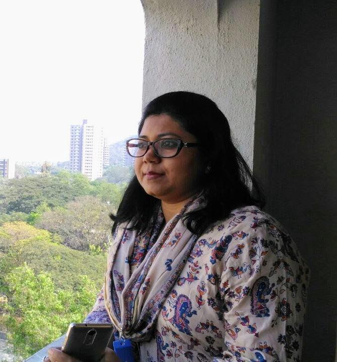 Dr. Swarupa Ghosh