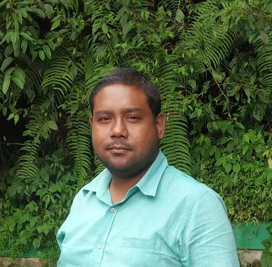 Sri MRINAL RAY