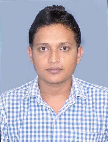 Sri GOUTAM NANDI
