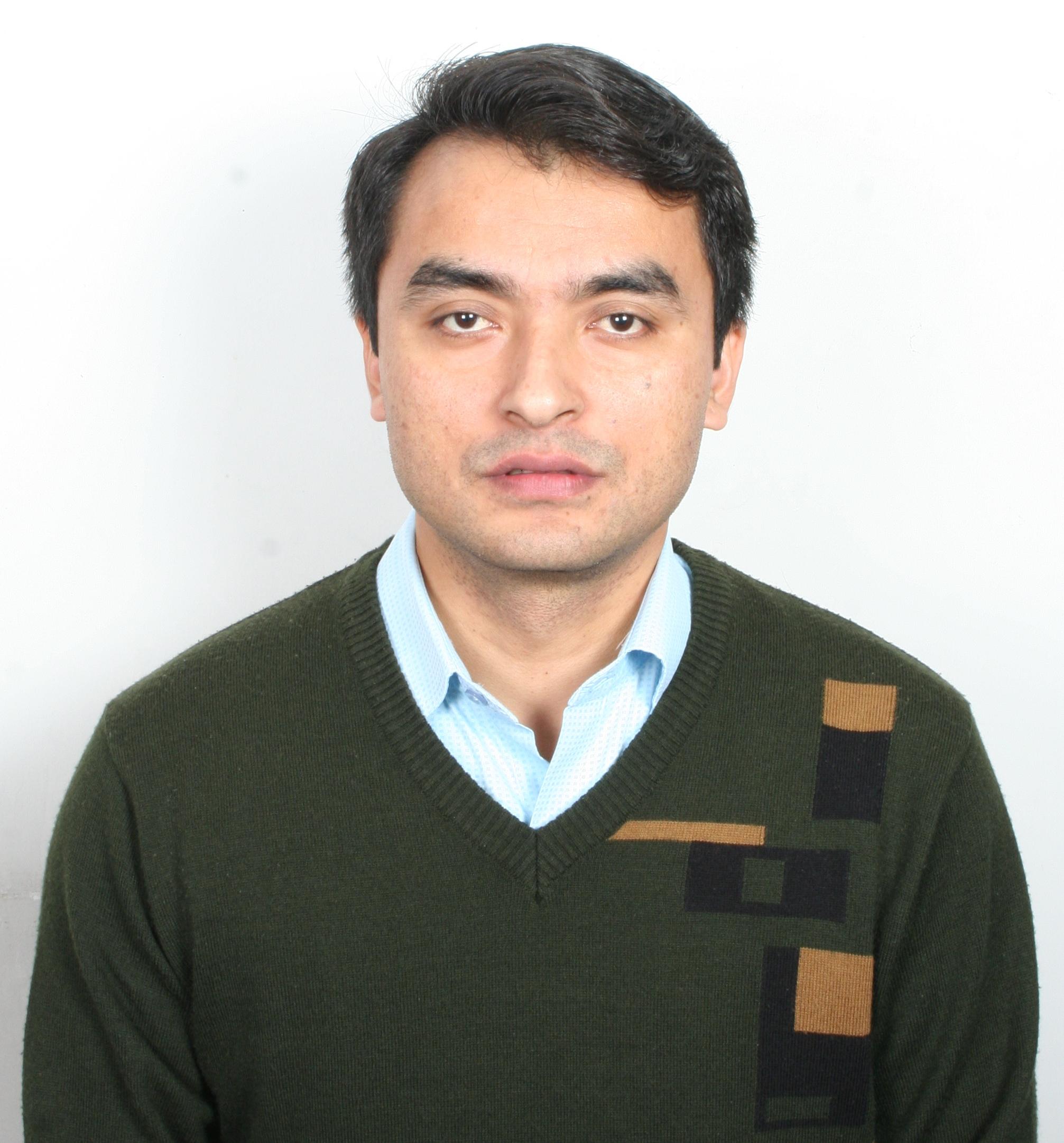 Dr. Kumar Basnet