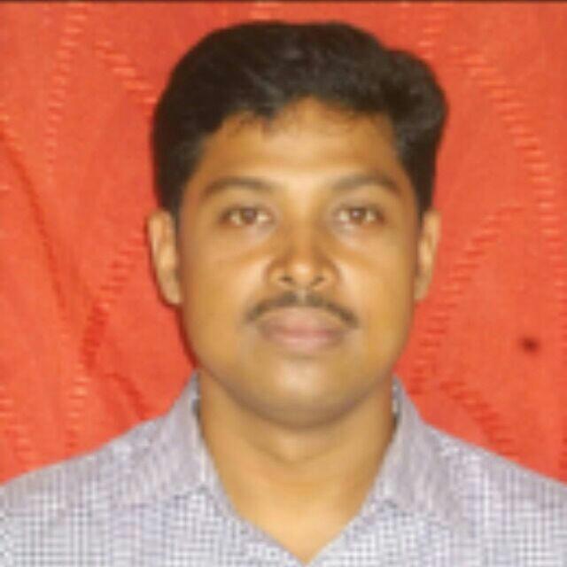 Dr. Sourav Kar