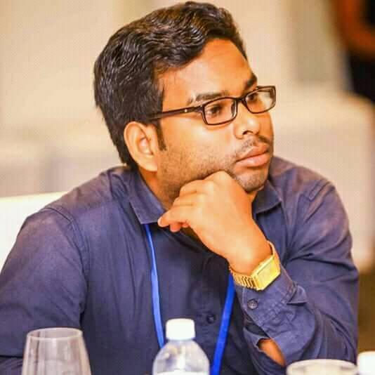 Sri UTPAL KR. BARMAN