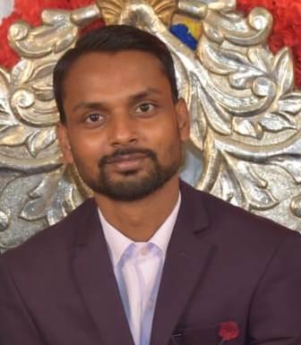 Sri KISHOR CHAUDHURY