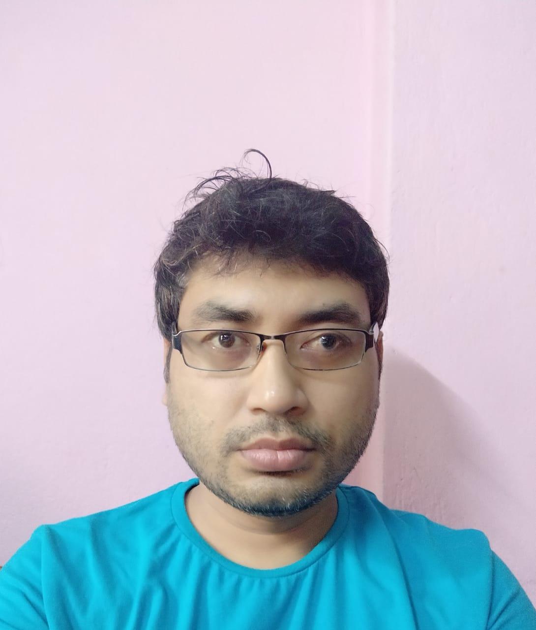 Sri ASHIM ROY