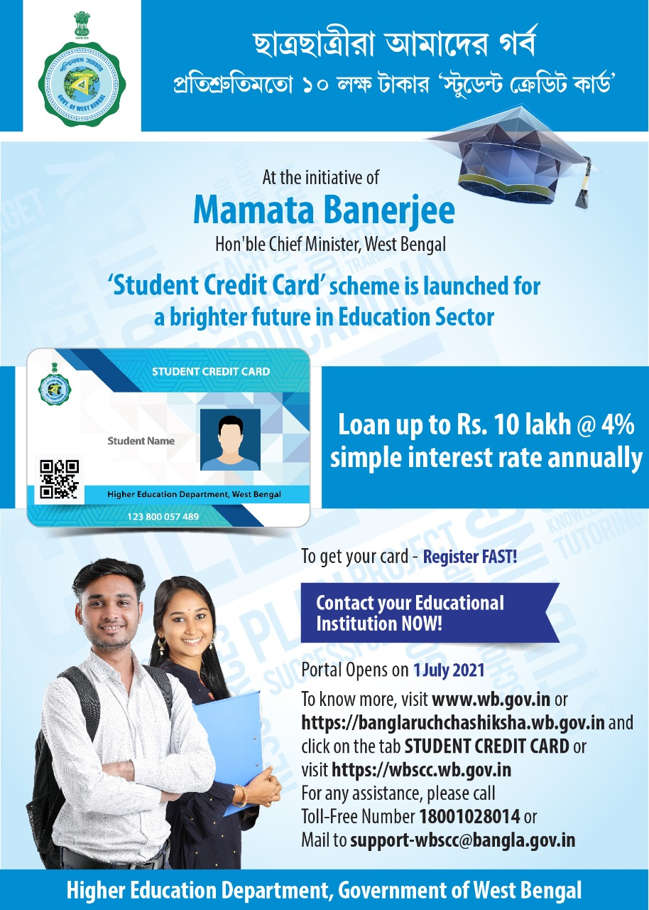 Click to learn mre about Students Credit Cards